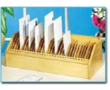 32 Slot Mail Organizer