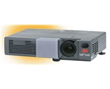 3M 7640 Wide Presentation Projector