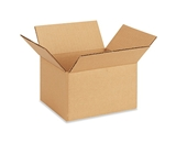 764 Corrugated Boxes (7- x 6- x 4-)
