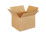 775 Corrugated Boxes (7- x 7- x 5-)