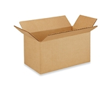 844 Corrugated Boxes (8- x 4- x 4-)