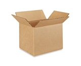 866 Corrugated Boxes (8- x 6- x 6-)