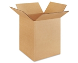 8810 Corrugated Boxes (8- x 8- x 10-)