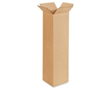 8830 Tall Corrugated Boxes (8- x 8- x 30-)
