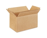 955 Corrugated Boxes (9- x 5- x 5-)