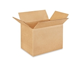 966 Corrugated Boxes (9- x 6- x 6-)