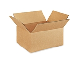 974 Corrugated Boxes (9- x 7- x 4-)
