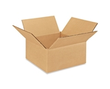 984 Corrugated Boxes (9- x 8- x 4-)