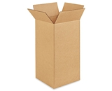 9918 Tall Corrugated Boxes (9- x 9- x 18-)