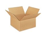 994 Flat Corrugated Boxes (9- x 9- x 4-)