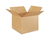 997 Corrugated Boxes (9- x 9- x 7-)