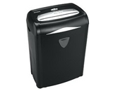 Aurora 8 Page Cross Cut Shredder w/ credit card slot NEW 882c