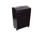 Aurora AS1200x 12 Page Cross Cut Shredder NEW