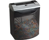 AURORA Cross-Cut Shredder with Wastebasket AS89MXPK