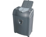 Aurora SH92150-R 150 Sheet Auto Feed Shredder Shreds Confetti/Cross Cut NEW