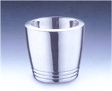 Blomus Silver Egg Cup