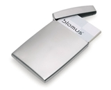 Blomus Stainless Steel Business card/calling card holder