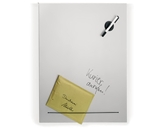 Blomus Stainless Steel Magnetic White Board
