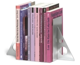 Blomus Stainless Steel Bookends