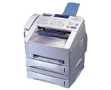 Brother 5750e Intellifax Laser Business Class Fax w/ Bulit in Networking
