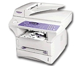 Brother DCP1400 Digital Copier, Printer, Color Scanner