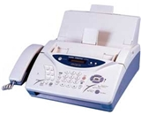 Brother MFC1575MC Plain Paper Fax with Message Center