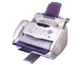 Brother Plain Paper Laser 2800 Fax