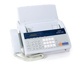 Brother Factory Serviced PPF-1270 Plain Paper Fax