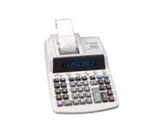 Canon MP27D 2-Color Printing Calculator