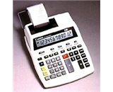 CANON P100-DH 2 Color Printing Calculator