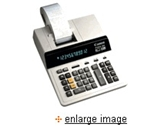 Canon P1212DH 2-Color Printing Calculator