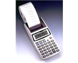 Canon P1DHII Palm Sized Printing Calculators