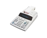 Casio DR-210HD Printing Calculator