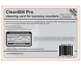 Cassida CleanBill Pro for Currency Counters