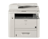 Canon imageCLASS D1320 Black and White Laser Multifunction Printer