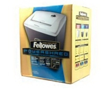 Fellowes Powershred OD1200c Confetti Shredder w/Pull out Basket NEW