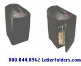 GBC 13 Page Shredder- 950S
