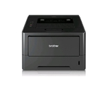 Brother HL-5450DN High-Speed Laser Printer with Networking and Duplex