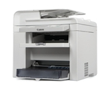 Canon ICD550 Black & White Laser Multifunction Copier