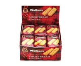 Office Snax OFXW116 Walkers Walker's Shortbread Cookies