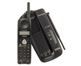 Panasonic KXTC1703B 900mhz Digital Cordless Phone