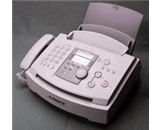 Panasonic KXFL501 High Speed Laser Fax with Copier Function