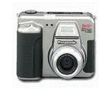 Panasonic PVSD4090 Digital Camera