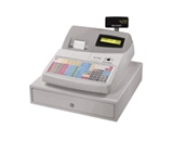 Sharp XE-A302 Cash Register Factory Serviced