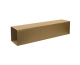 "T101048OUTER Telescoping Outer Boxes (10 1/2"" x 10 1/2"" x 48"")"